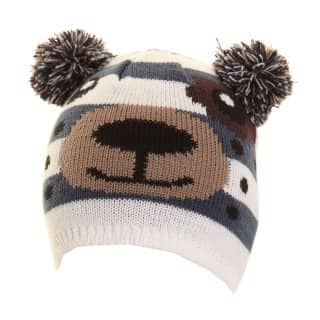 CHILD'S WHOLESALE NOVELTY SKI HATS