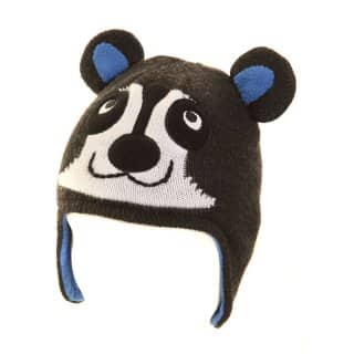 C346 - BOYS WHOLESALE ANIMAL PERU HAT