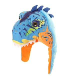 Wholesale boys t-rex novelty hat