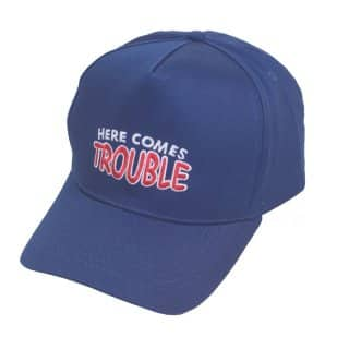 CHILDREN'S SLOGAN HAT