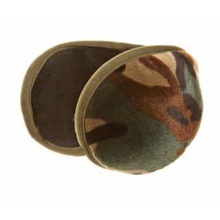 Wholesale earmuffs for children with camouflage wrap