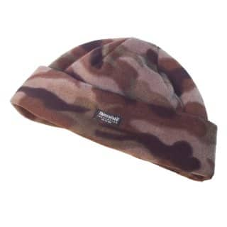 Wholesale camouflage fleece thinsulate hat