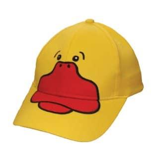 CHILDREN'S ANIMAL BASEBALL CAP