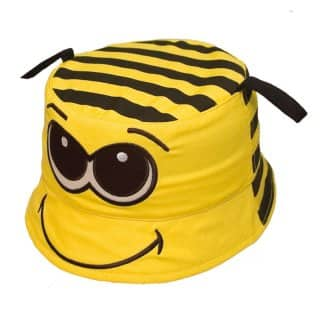 CHILDREN'S ANIMAL BUSH HAT