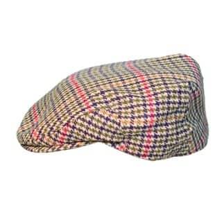 MIXED FIBRE CAP