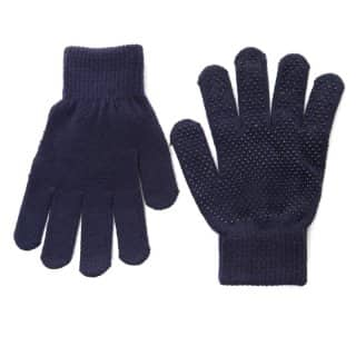 Wholesale adults magic stretch gripper gloves