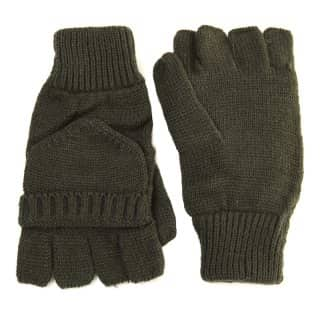 Wholesale olive shooter mitts