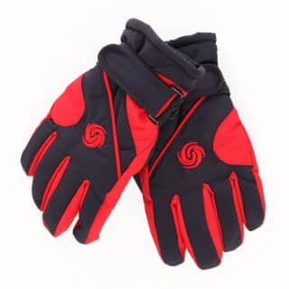 CHILDREN'S SKI GLOVES
