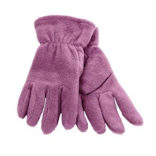 FLEECE THINSULATE GLOVES