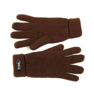 GL545 - WOMEN'S THINSULATE KNITTED GLOVES