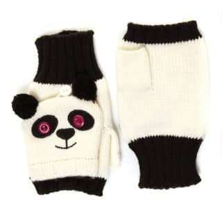 WOMEN'S NOVELTY MITTS