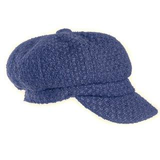 H133-LADIES BAKERBOY CAP