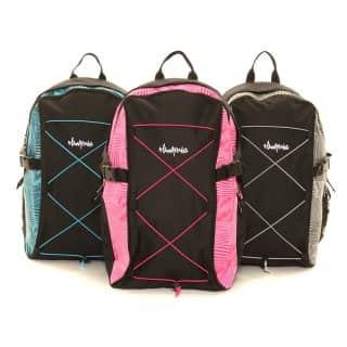 Wholesale pack of 3 backpacks
