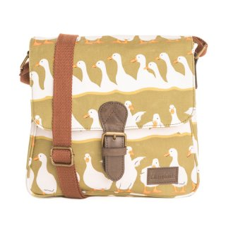 Wholesale cross body bag with duck print