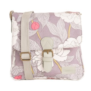 Wholesale cross body flower print