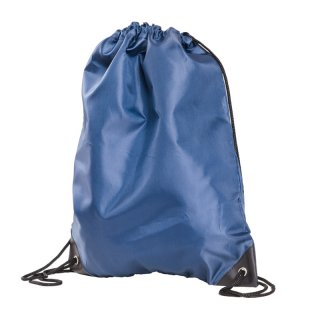 Wholesale kids unisex drawstring bag
