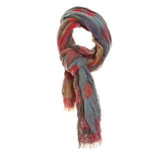 LS105 - LADIES SIENNA HEART SCARF