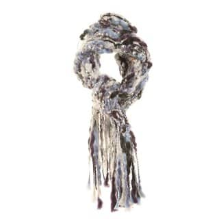 LS118 - LADIES MEGAN SLUB SCARF