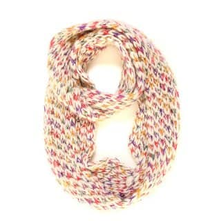 LS120 - LADIES BAILEY INFINITY SCARF