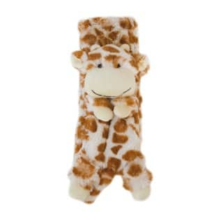 CHILDREN'S ZOO ANIMALS SCARVES