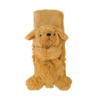 Wholesale childrens super soft dog scarf