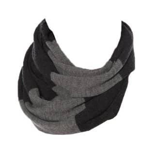 MEN'S KNITTED SNOOD