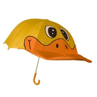 Wholesale childrens duck umbrella