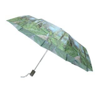 Wholesale ladies third landscape umbrellas