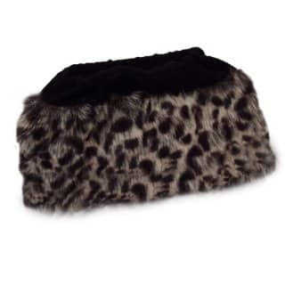 WOMEN'S FUR WELLY/BOOT TOPPERS