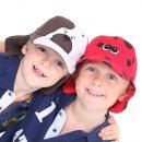 Second wholesale childrens animal legionnaire cap model picture