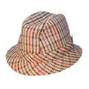 Wholesale drop brim trilby in small size