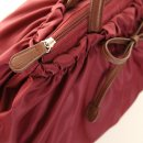 Wholesale red bow shoulder bag from the top