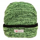 A1598- ADULTS UNISEX BRIGHT COLOURED THINSULATE SKI HAT