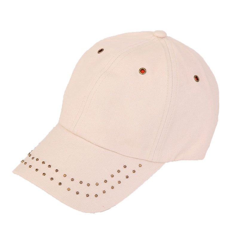 a282 s studded baseball cap