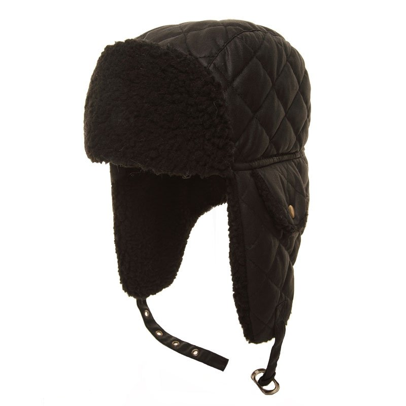 3015cb82d65 Wholesale trapper hats-A867-Adults  unisex trapper hat
