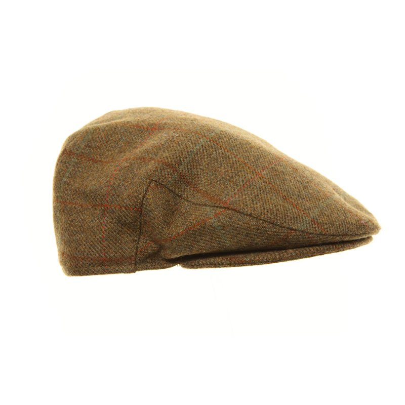 Ae 1 Xxl Teflon Coated Quality Flat Cap Ssp Hats