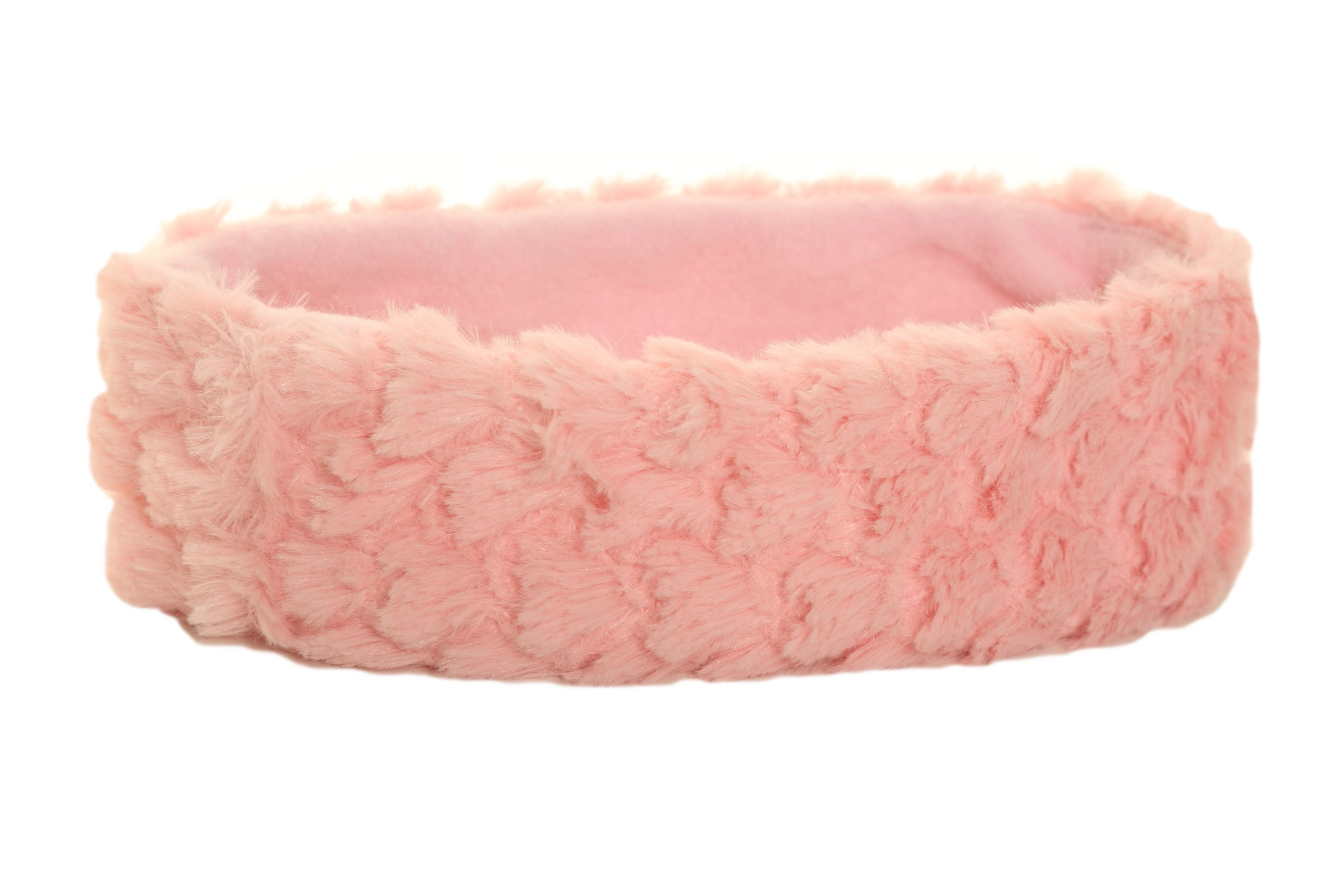 C502 - Girls Furry Headband 42e40482f50