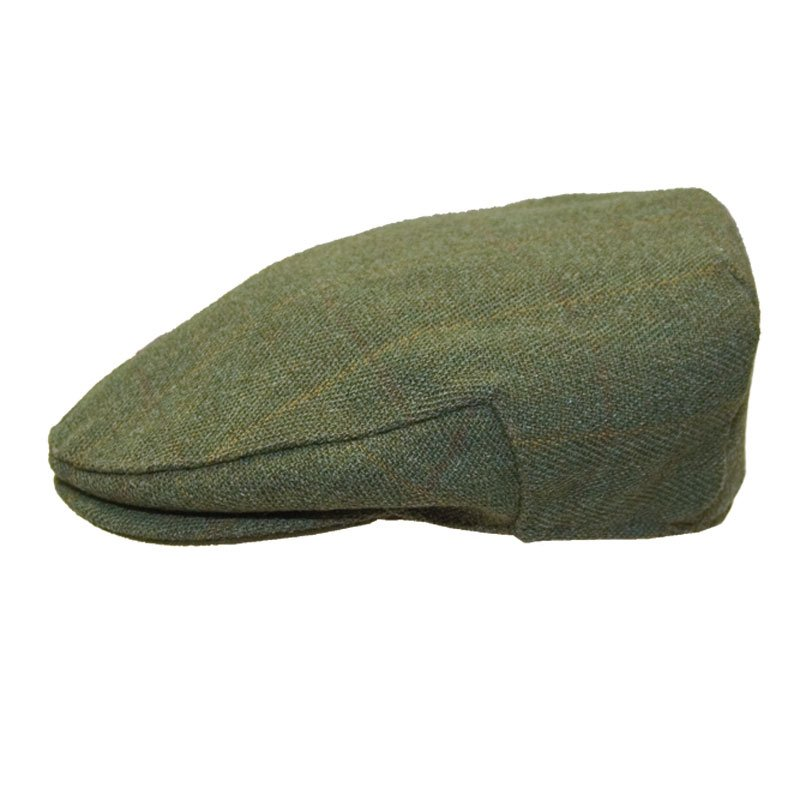 a2f05521d0a Edt1xxl - derby tweed cap (mellors) (7 1 2)