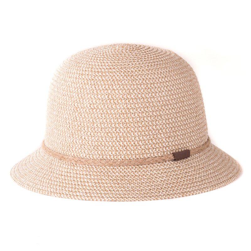 s334 - ladies crushable straw bush hat 5ae557baaaf