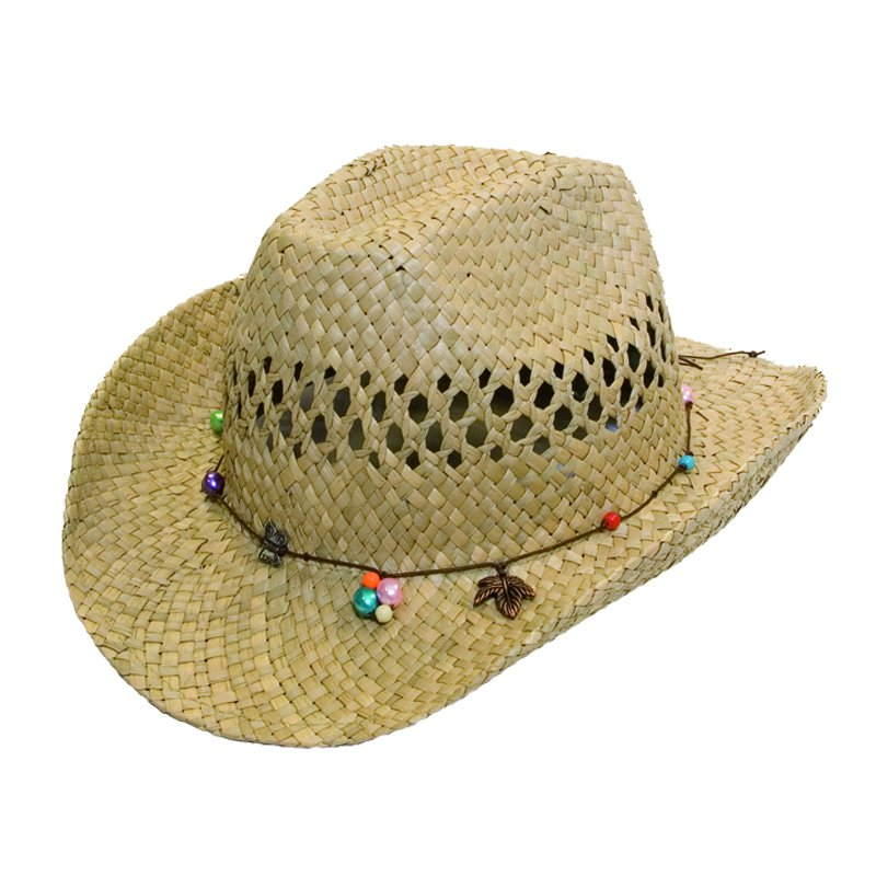 Straw Hats They're not cheap but the prices are! Large inventory of wholesale Straw Hats with styles that include lifeguard, gambeler, safari, cowboy, fadoras for men & women.